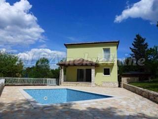 Kuća - Prodaja - ISTARSKA - KRŠAN - BOLJEVIĆI