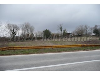 Land - Sale - ISTARSKA - BARBAN - HRBOKI