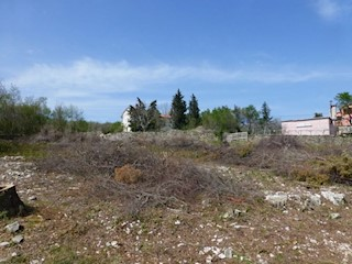 Grundstück - Verkauf - ISTARSKA - LABIN - BREG