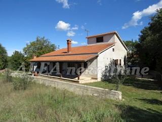Kuća - Prodaja - ISTARSKA - KANFANAR - MARIĆI