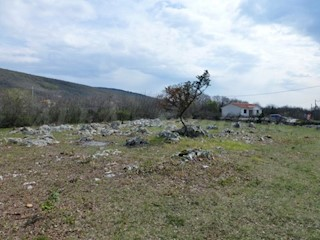 Land - Sale - ISTARSKA - RAŠA - BRGOD