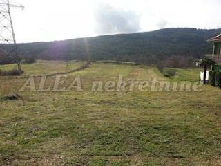 Zemljište - Prodaja - ISTARSKA - KRŠAN - ŠUŠNJEVICA