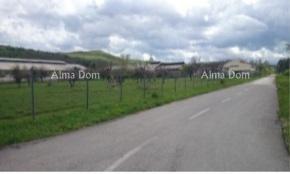 Zemljište - Prodaja - LIČKO-SENJSKA - GOSPIĆ - GOSPIĆ