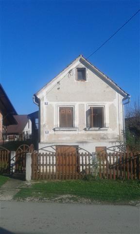 Kuća - Prodaja - GRAD ZAGREB - ZAGREB - ZAGREB