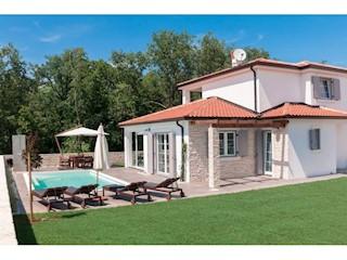 Kuća - Prodaja - ISTARSKA - BUJE - KALDANIJA