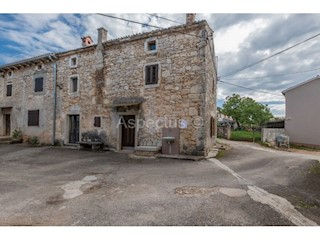 Kuća - Prodaja - ISTARSKA - SVETVINČENAT - BIBIĆI