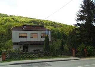 Kuća - Prodaja - GRAD ZAGREB - ZAGREB - ČUČERJE