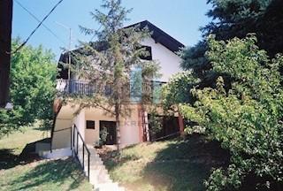 Kuća - Prodaja - SISAČKO-MOSLAVAČKA - SISAK - VUROT