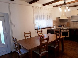 Kuća - Prodaja - GRAD ZAGREB - ZAGREB - DUBEC