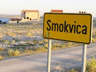 Zemljište - Prodaja - ZADARSKA - PAG - SMOKVICA