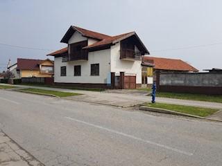 Kuća - Prodaja - KOPRIVNIČKO-KRIŽEVAČKA - KOPRIVNIČKI IVANEC - KOPRIVNIČKI IVANEC
