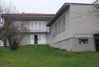 Kuća - Prodaja - GRAD ZAGREB - ZAGREB - BRITANAC