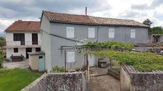 Kuća - Prodaja - PRIMORSKO-GORANSKA - KRK - TRIBULJE