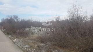 Grundstück - Verkauf - PRIMORSKO-GORANSKA - KRK - GARICA