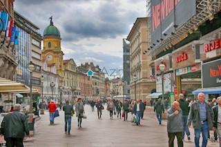 Poslovni prostor - Prodaja - PRIMORSKO-GORANSKA - RIJEKA - CENTAR-SUŠAK