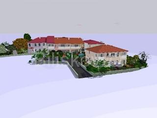 Zemljište - Prodaja - PRIMORSKO-GORANSKA - NOVI VINODOLSKI - NOVI VINODOLSKI