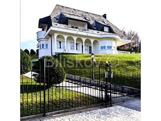 Kuća - Prodaja - ZAGREBAČKA - PUŠĆA - DONJA PUŠĆA