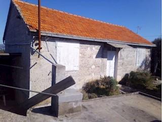 Kuća - Prodaja - SPLITSKO-DALMATINSKA - TROGIR - DRVENIK MALI
