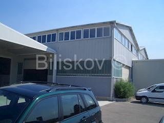 Poslovni prostor - Prodaja - SPLITSKO-DALMATINSKA - KAŠTELA - KAŠTEL LUKŠIĆ