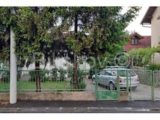 Zemljište - Prodaja - GRAD ZAGREB - ZAGREB - DONJE VRAPČE