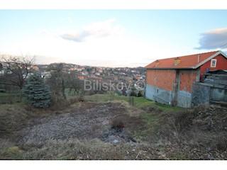 Zemljište - Prodaja - GRAD ZAGREB - ZAGREB - GRABERJE