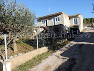 Kuća - Prodaja - ŠIBENSKO-KNINSKA - ŠIBENIK - BILICE