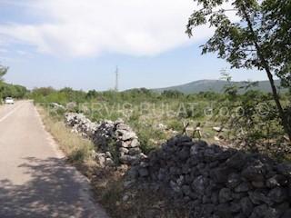 Zemljište - Prodaja - ŠIBENSKO-KNINSKA - ŠIBENIK - LOZOVAC