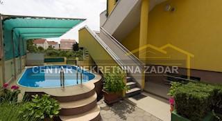 Kuća - Prodaja - ZADARSKA - ZADAR - BOKANJAC