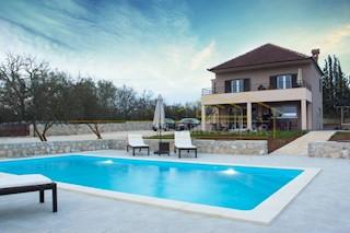 Kuća - Prodaja - ZADARSKA - GALOVAC - GALOVAC