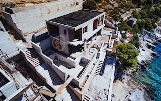 Kuća - Prodaja - SPLITSKO-DALMATINSKA - MARINA - MARINA