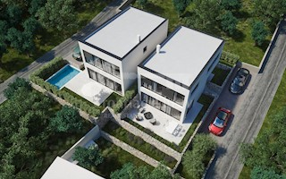 Kuća - Prodaja - ŠIBENSKO-KNINSKA - ŠIBENIK - ŽABORIĆ