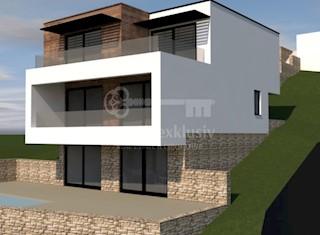 Kuća - Prodaja - ŠIBENSKO-KNINSKA - ROGOZNICA - ROGOZNICA