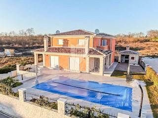 Kuća - Prodaja - ISTARSKA - NOVIGRAD - DAJLA