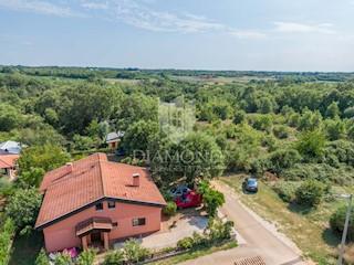 Kuća - Prodaja - ISTARSKA - UMAG - LOVREČICA