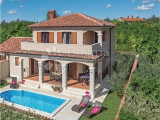 Kuća - Prodaja - ISTARSKA - MARČANA - FILIPANA