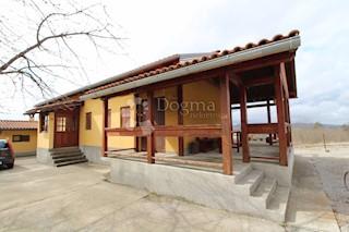 Kuća - Prodaja - PRIMORSKO-GORANSKA - MATULJI - LIPA
