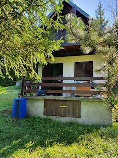 Kuća - Prodaja - PRIMORSKO-GORANSKA - DELNICE - DEDIN