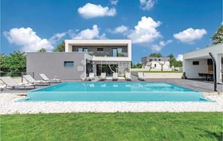 Kuća - Prodaja - ISTARSKA - ŽMINJ - ŽMINJ