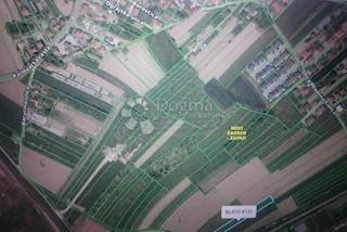 Zemljište - Prodaja - GRAD ZAGREB - ZAGREB - BLATO