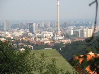 Zemljište - Prodaja - GRAD ZAGREB - ZAGREB - FRATERŠČICA