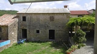 Kuća - Prodaja - ISTARSKA - BUJE - KRASICA