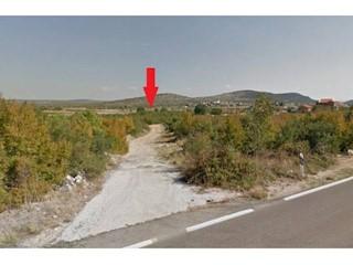 Zemljište - Prodaja - ŠIBENSKO-KNINSKA - VODICE - GAĆELEZI