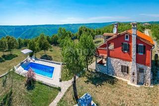 Kuća - Prodaja - ISTARSKA - RAŠA - RAŠA