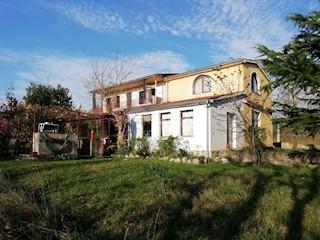 Kuća - Prodaja - ISTARSKA - GROŽNJAN - GROŽNJAN
