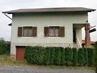 Kuća - Prodaja - SISAČKO-MOSLAVAČKA - KUTINA - KUTINA