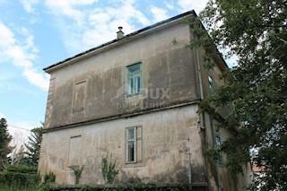 Kuća - Prodaja - PRIMORSKO-GORANSKA - ČAVLE - ČAVLE