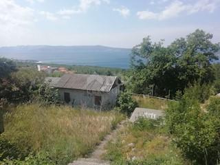 Zemljište - Prodaja - PRIMORSKO-GORANSKA - CRIKVENICA - CRIKVENICA