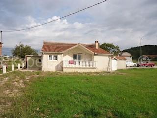 Kuća - Prodaja - SPLITSKO-DALMATINSKA - OTOK - OTOK