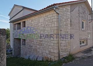 Haus - Verkauf - ISTARSKA - TINJAN - TINJAN