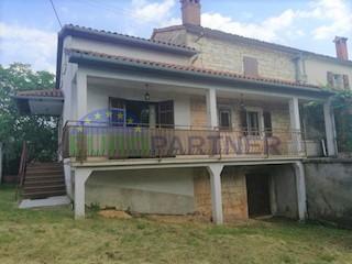Kuća - Prodaja - ISTARSKA - VIŠNJAN - VIŠNJAN